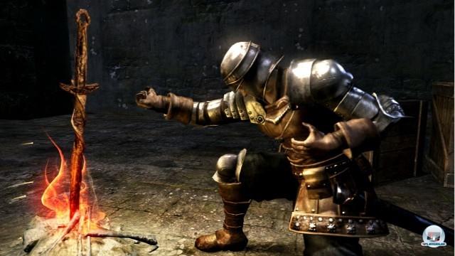 Screenshot - Dark Souls (PlayStation3) 2249722