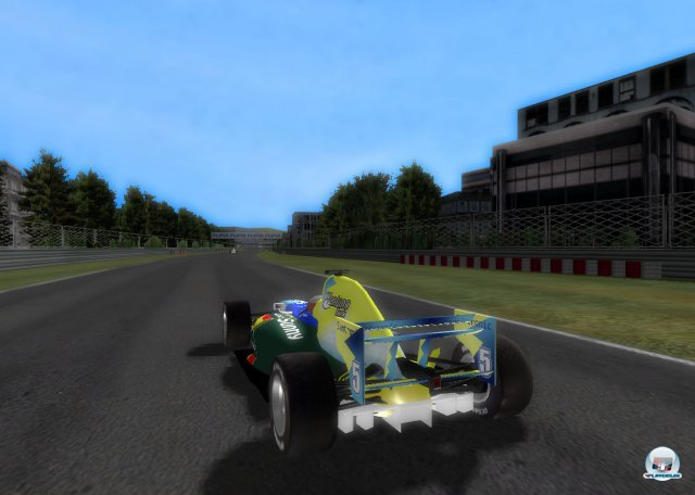 Screenshot - Pole Position 2012 (PC)