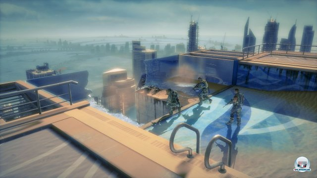 Screenshot - Spec Ops: The Line (PC) 2361922