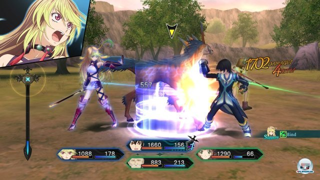 Screenshot - Tales of Xillia (PlayStation3) 92457445