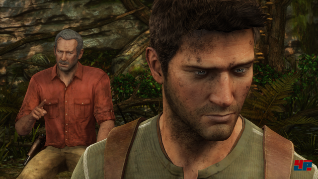 Screenshot - Uncharted 4: A Thief's End (PlayStation4) 92525275
