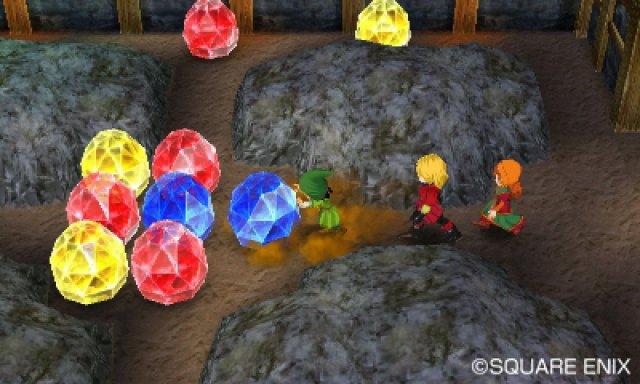 Screenshot - Dragon Quest 7: Fragmente der Vergangenheit (3DS) 92533139