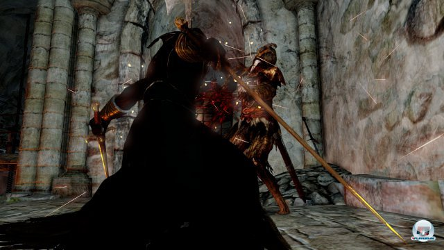 Screenshot - Dark Souls 2 (360) 92471600