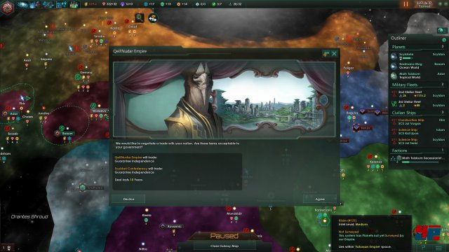 Screenshot - Stellaris (PC)