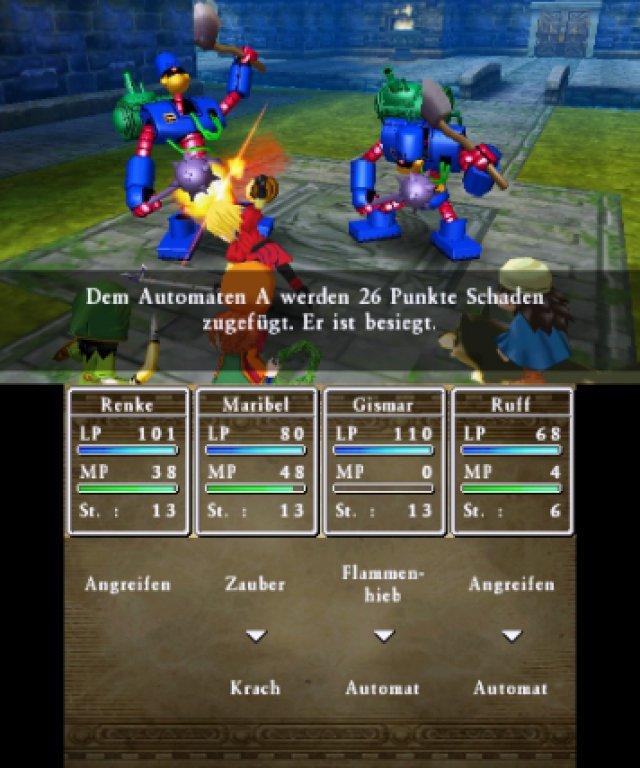 Screenshot - Dragon Quest 7: Fragmente der Vergangenheit (3DS) 92533151
