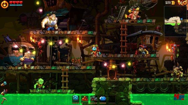 Screenshot - SteamWorld Dig 2 (PC) 92554023