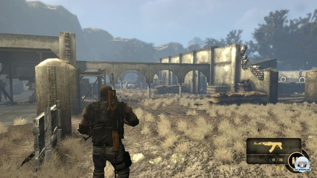 Screenshot - Global Ops: Commando Libya (PC) 2258162