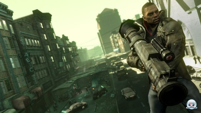 Screenshot - Prototype 2 (360) 2253892