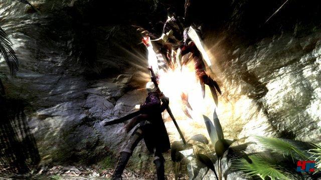 Screenshot - Devil May Cry 4 (PlayStation4) 92504956