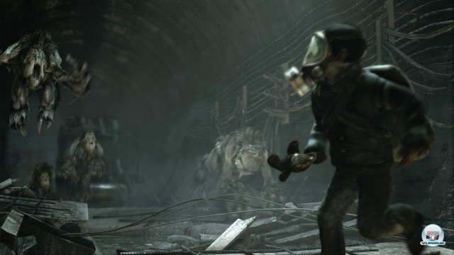 Screenshot - Metro: Last Light (PC) 2251812
