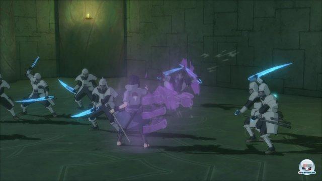 Screenshot - Naruto Shippuden: Ultimate Ninja Storm 3 (360) 92406382