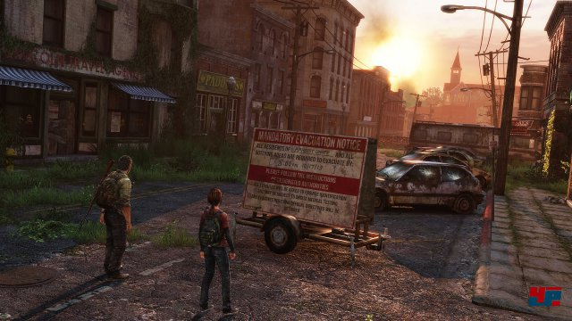 Screenshot - The Last of Us (PlayStation4) 92486759