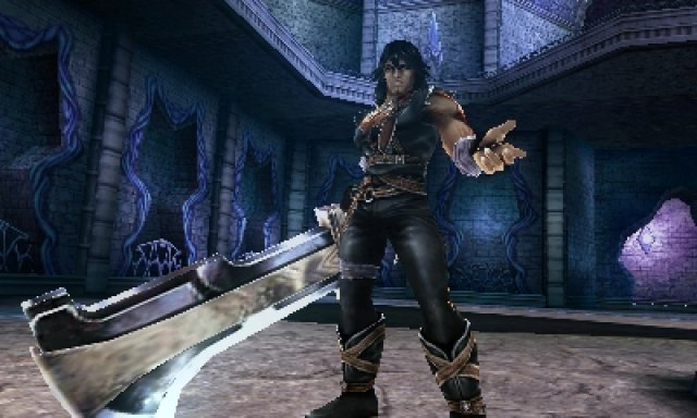 Screenshot - Kid Icarus: Uprising (3DS) 2312687