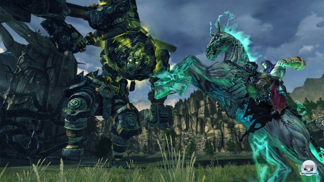 Screenshot - Darksiders II (Wii_U) 92401512