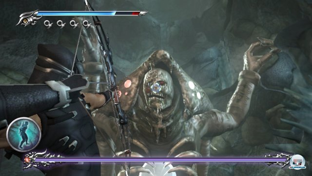 Screenshot - Ninja Gaiden: Sigma 2 (PS_Vita) 92456247