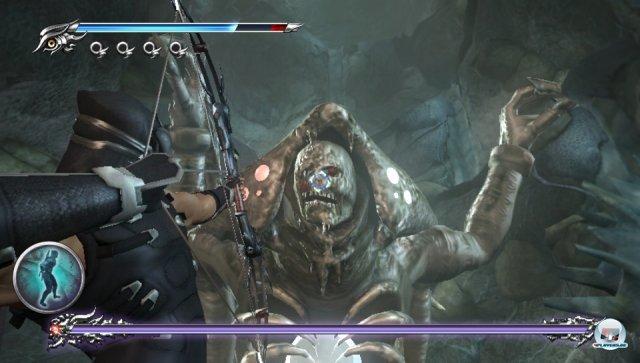 Screenshot - Ninja Gaiden: Sigma 2 (PS_Vita) 92456247