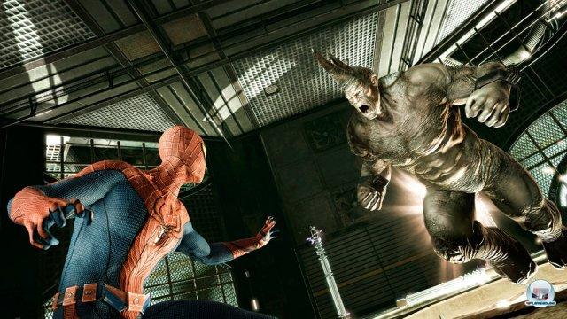Screenshot - The Amazing Spider-Man (360) 2360042