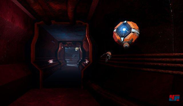 Screenshot - Eden Tomorrow (PS4) 92578670