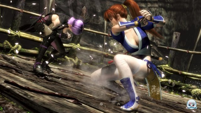 Screenshot - Dead or Alive 5 (PlayStation3) 2361757