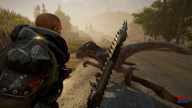 Screenshot - Elex (PC) 92544511
