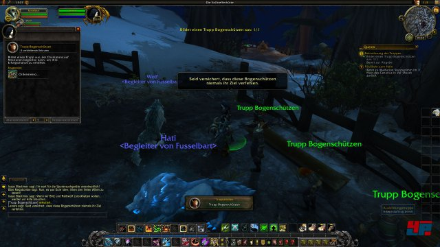Screenshot - World of WarCraft: Legion (Mac) 92530794
