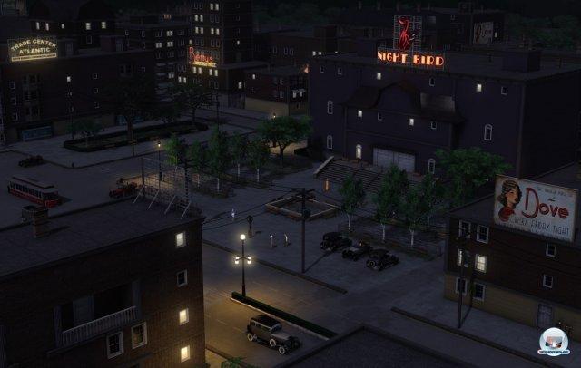 Screenshot - Omerta: City of Gangsters  (360) 92406152
