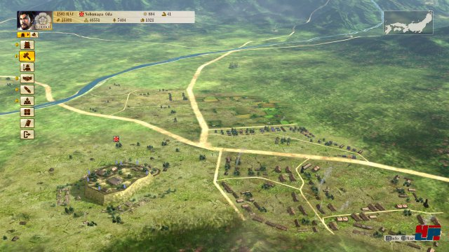 Screenshot - Nobunaga's Ambition: Sphere of Influence - Ascension (PC) 92534423