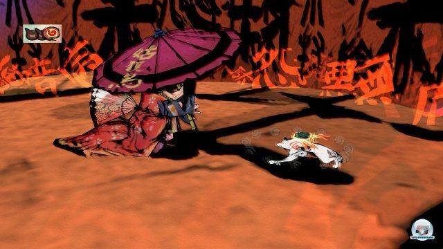 Screenshot - Okami HD (PlayStation3) 2386952