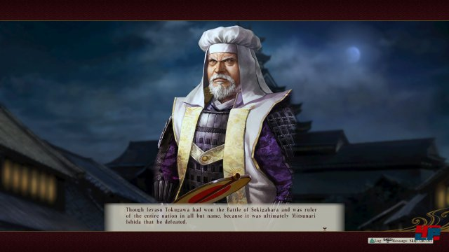 Screenshot - Nobunaga's Ambition: Sphere of Influence - Ascension (PC) 92534482