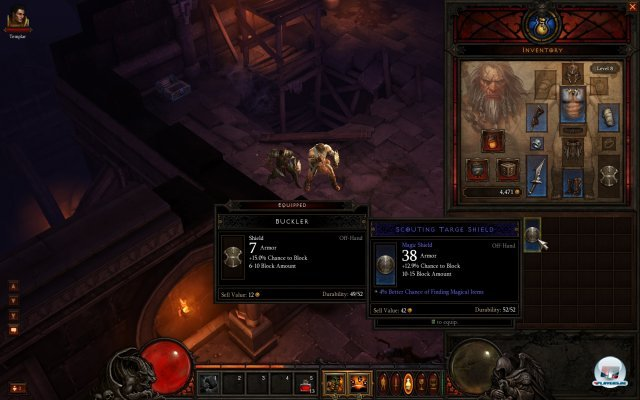 Screenshot - Diablo III (PC) 2268102