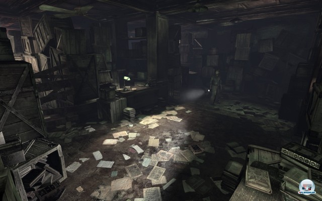 Screenshot - Silent Hill: Downpour (360) 2246122