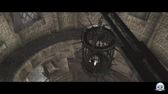 Screenshot - ICO & Shadow of the Colossus HD (PlayStation3) 2233759