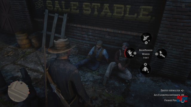 Screenshot - Red Dead Online (Beta) (PS4) 92578417