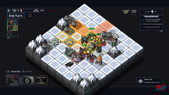 Screenshot - Into the Breach (PC) 92560551