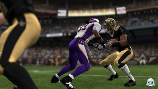 Screenshot - Madden NFL 12 (PlayStation3) 2219674