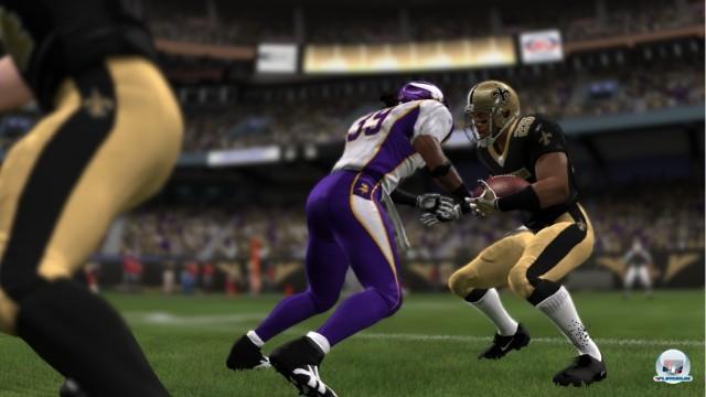 Screenshot - Madden NFL 12 (PlayStation3) 2219674