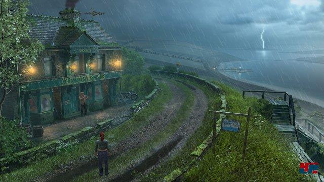 Screenshot - Geheimakte: Tunguska (Wii_U) 92514948