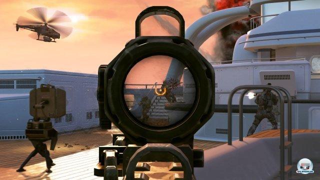Screenshot - Call of Duty: Black Ops II (360) 92412387