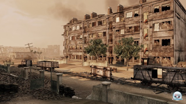 Screenshot - Red Orchestra 2: Heroes of Stalingrad (PC) 2239213