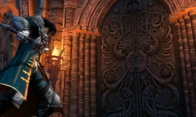 Screenshot - Castlevania: Lords of Shadow - Mirror of Fate (3DS) 92444037