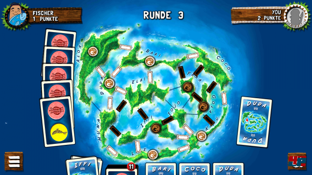 Screenshot - Kahuna (Android)