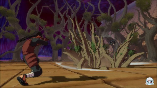 Screenshot - Naruto Shippuden: Ultimate Ninja Storm Generations (360) 2281607