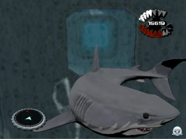 Screenshot - Jaws: Ultimate Predator (Wii) 2295057