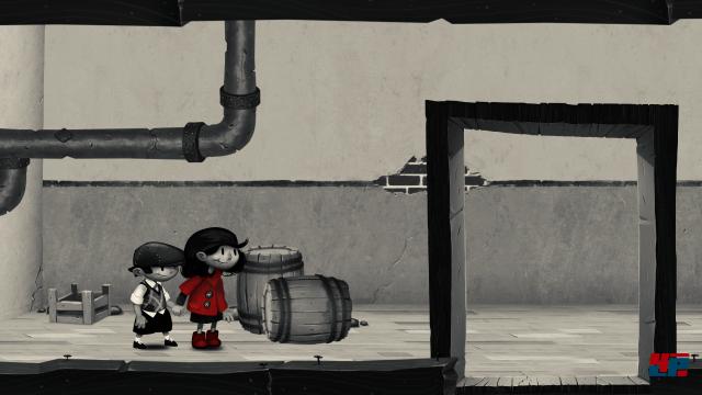 Screenshot - My Memory of Us (PC) 92561317