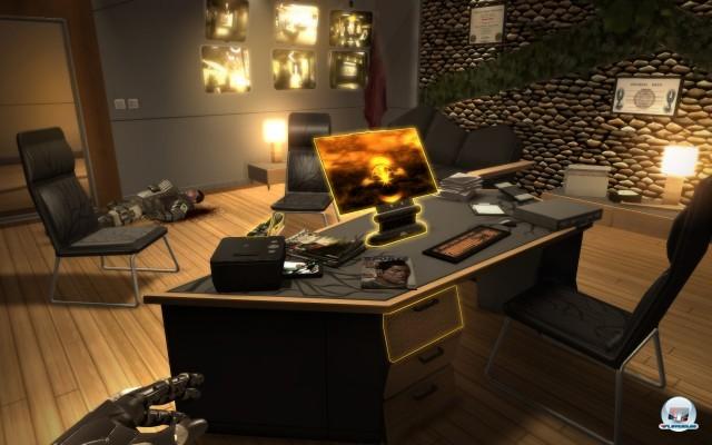 Screenshot - Deus Ex: Human Revolution (PC) 2228964