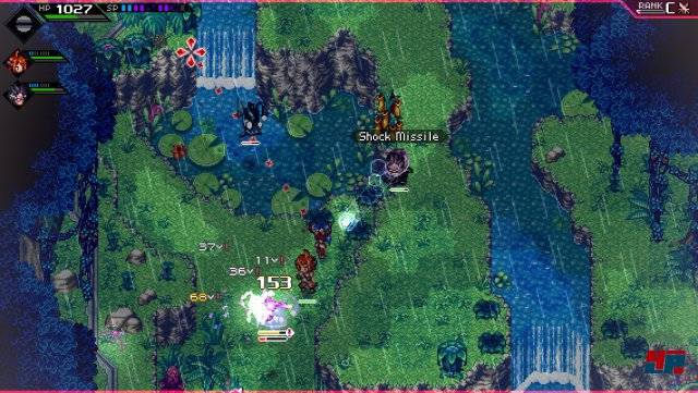 Screenshot - CrossCode (PC)