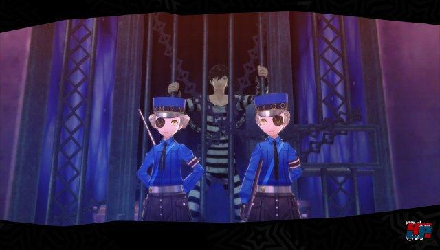 Screenshot - Persona 5 (PS3) 92543025