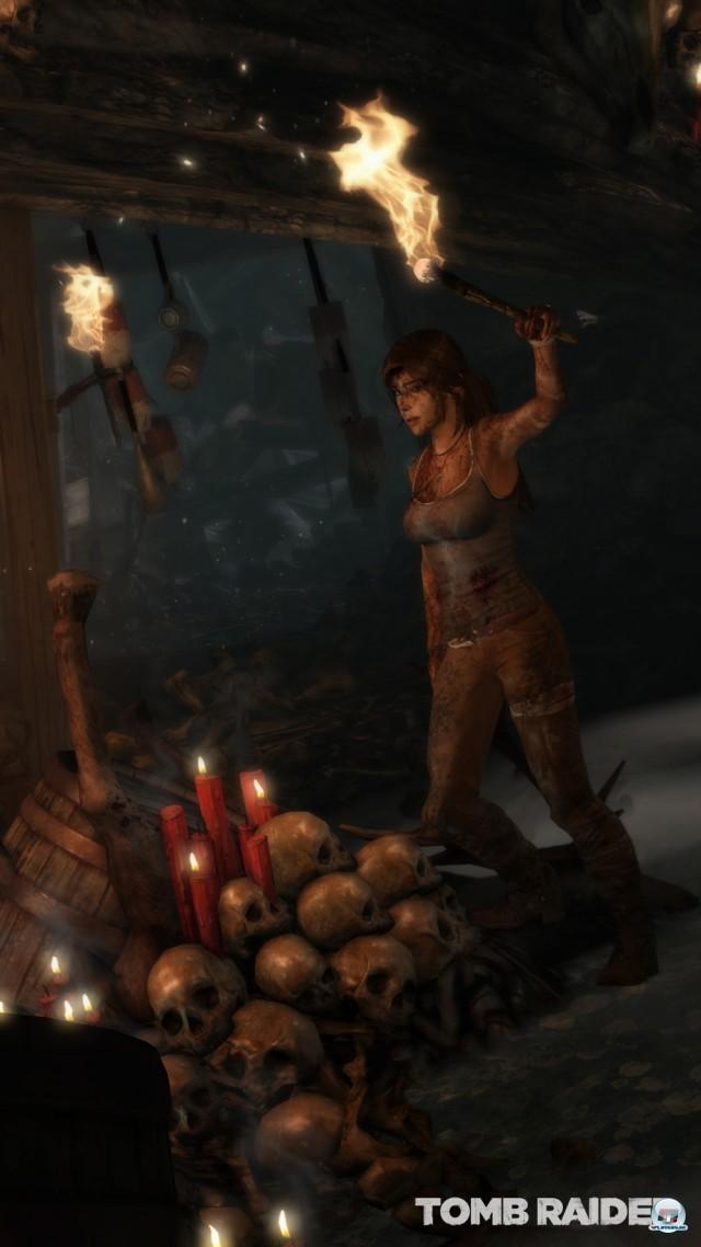 Screenshot - Tomb Raider (360) 2229228