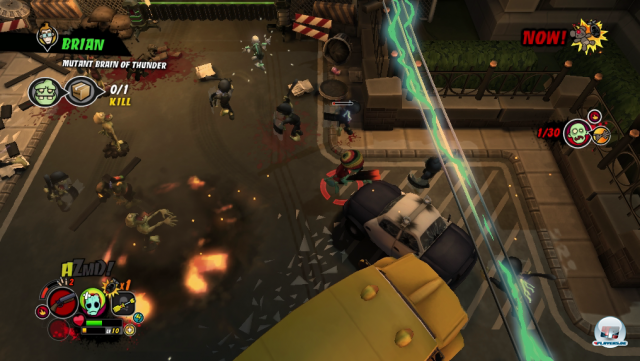 Screenshot - All Zombies Must Die! (PC) 2248237