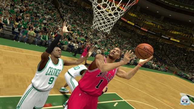 Screenshot - NBA 2K13 (Wii_U) 92401562